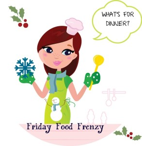winterfriday food frenzy
